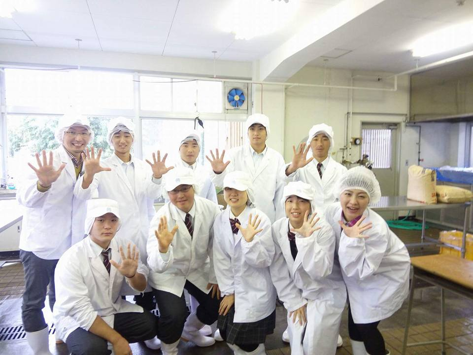 熊本朝日放送「くまパワ」でご紹介いただきました。